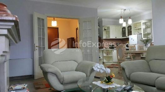 TRR-1016-564 Apartament 2+1 me qera prane Ambasades Zviceriane