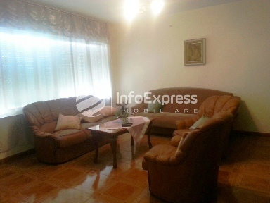 TRR-1115-330 Apartament 3+1 me qera ne Myslym Shyri