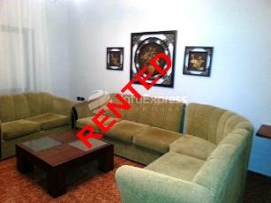 TRR-915-259 Apartament 1+1 me qera prane Qendres