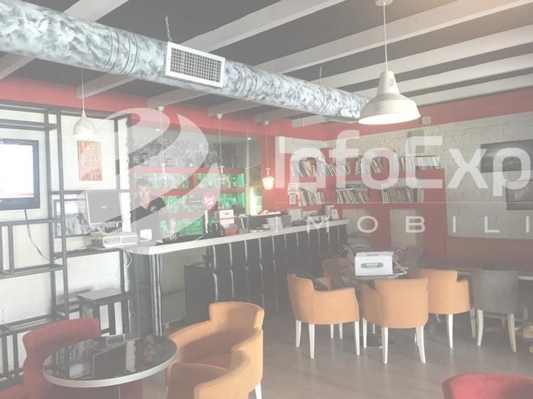 TRS-817-737 Shitet bar kafe te Don Bosko
