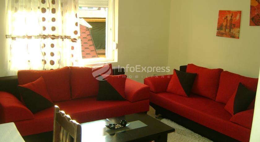 TRR-915-241 Apartament 2+1 me qera ditore prane Qendres se Tiranes