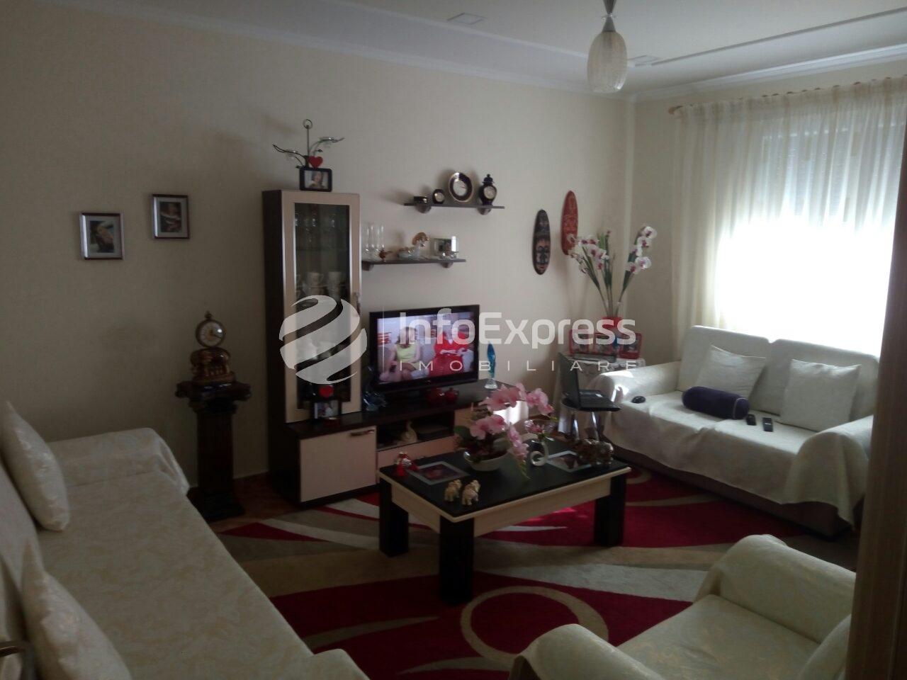 TRS-117-615 Apartament 1+1, 57 m2 ne shitje
