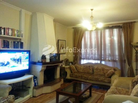 TRS-116-399 Apartament 3+1 ne shitje ne Myslym Shyri