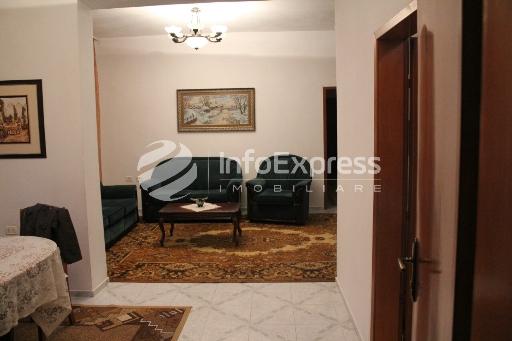 TRR-1016-566 Apartament 2+1 me qera prane Sheshit Avni Rustemi