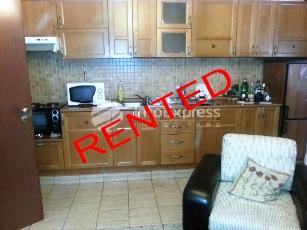 TRR-915-239 Apartament 1+1 me qera ne Bllok