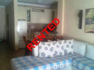 TRR-715-161 Apartament 1+1 me qera ne Myslym SHyri