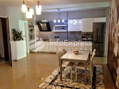 TRR-517-657  Apartament 2+1 me qera ne Bllok