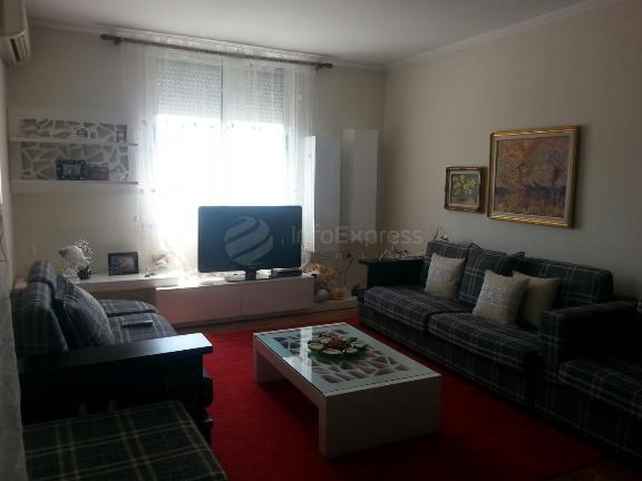 "TRR-715-147 Apartament 3+1 me qera prane ""Diplomat 1"""