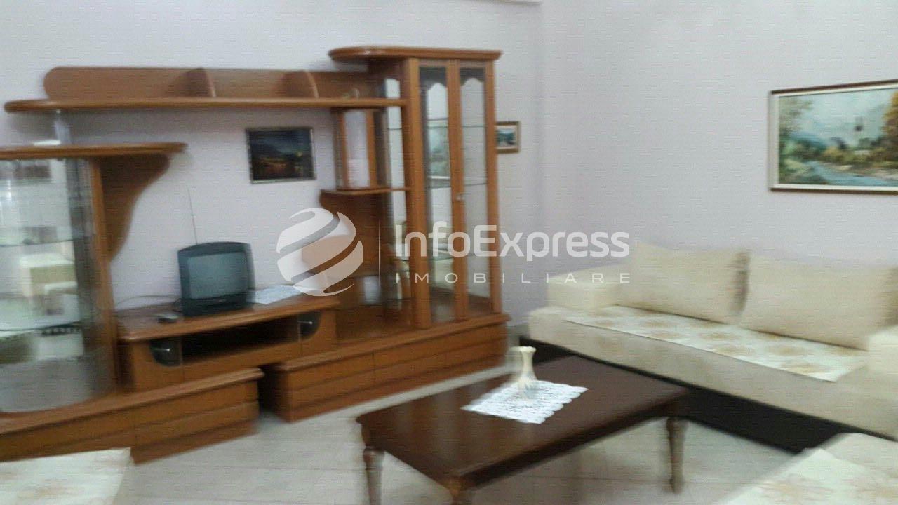 TRR-517-666 Apartament 2+1 me qera te ish stacioni i fundit i Tiranes se Re