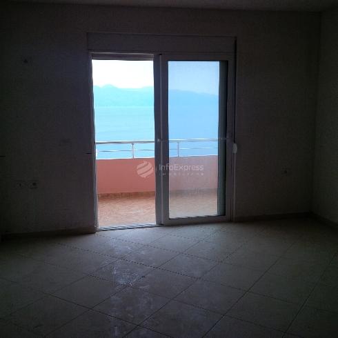 TRS-615-123 Apartament 1+1 ne shitje ne Sarande