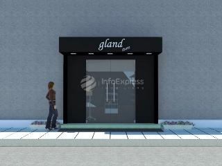 TRR-515-52 Dyqan me qera 20 m2 ndodhet perball Diplomat 1
